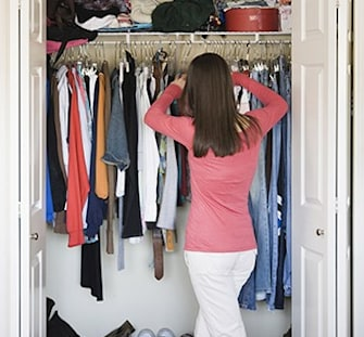Spring Cleaning: Tips for Refreshing Your Closet