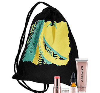 Earth Day giveaway: Guest Editor Josie Maran's limited edition Model Citizen beauty kit