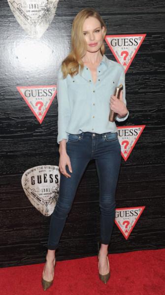 Kate Bosworth's best red carpet looks