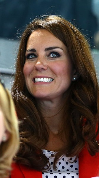 Kate Middleton hates the redesign of Kensington Palace