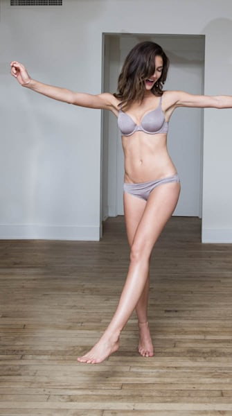 Top 9 at 9: Lily Aldridge stars in Victoria's Secret short film, & more news
