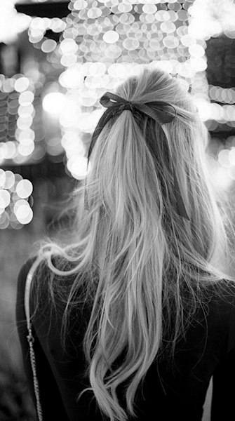 The prettiest hair inspiration Pinterest has to offer