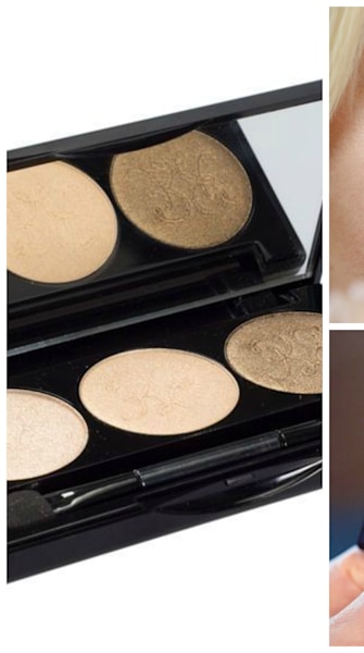 The ONLY 3 neutral eyeshadows you need in one palette