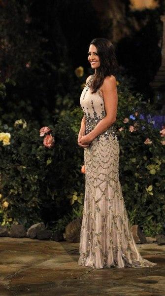 'The Bachelorette' premieres tonight: See Andi's opening night dress!