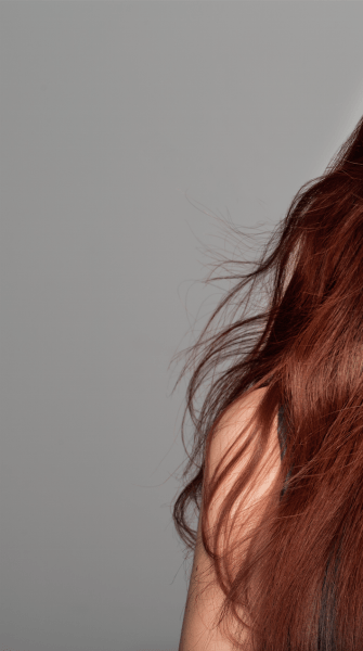 The prettiest winter hair colors