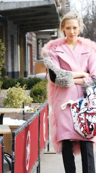 The street style trends to look for during Fashion Month