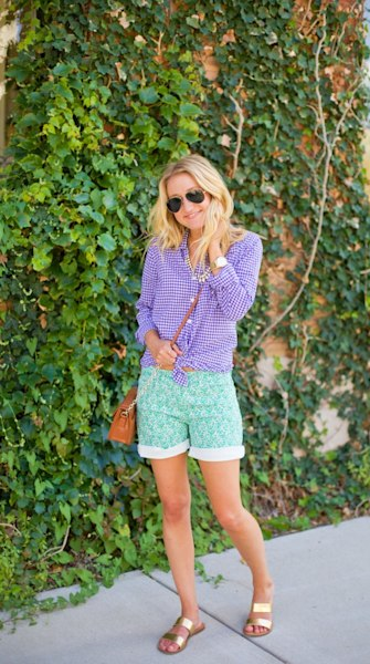 6 outfits to wear to the farmers market this weekend