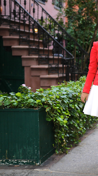 Street style tip of the day: Happy Halloween