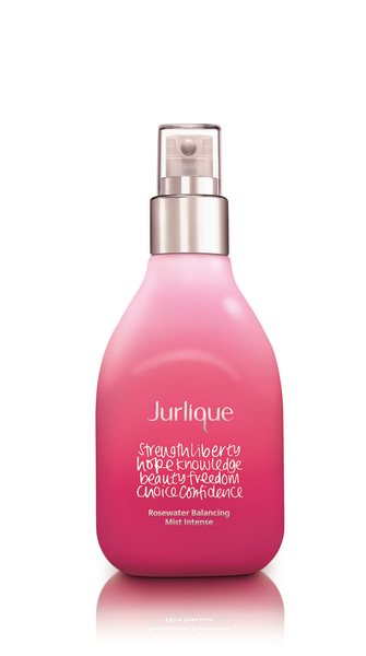 Enter for a chance to win Jurlique Rosewater Balancing Mist!
