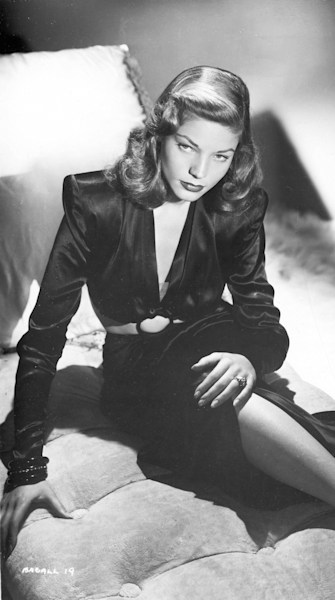 Iconic Hollywood actress Lauren Bacall dies at 89