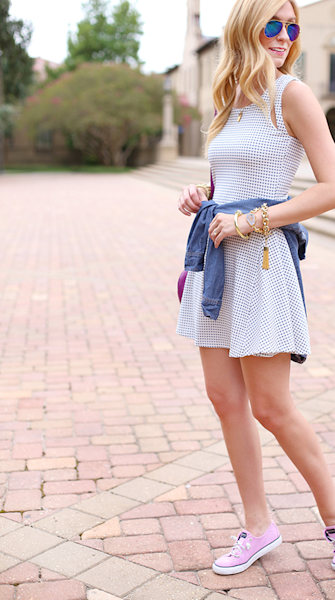 10 outfit ideas for Labor Day weekend