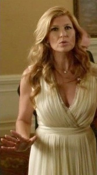 The Truth Behind Connie Britton's Amazing Hair