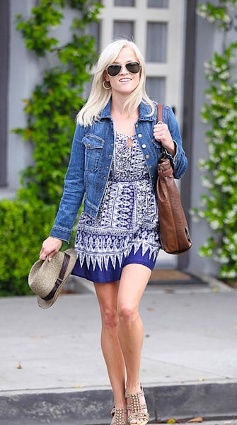 Style at Any Age: Summer Casual for Your 20s, 30s and Beyond