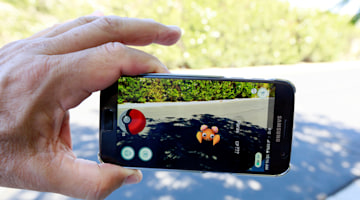 Weather may impact Pokemon Go characters you collect