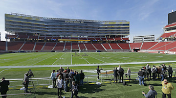 Super Bowl Sunday: Break in wet El Nino-driven weather pattern to arrive in time for big game