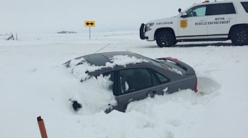 Weekly wrap-up: Blizzard forces DOT to pull plows off Nebraska roads; Tornadoes strike South