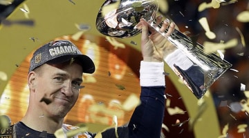 Broncos' victory parade: Unseasonable warmth to unfold for Super Bowl 50 celebration