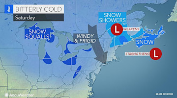 Sudden snow to quickly slick roads, create whiteouts from New York to Maine