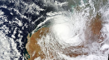 3 cyclones mark slowest tropical season on record for Australia