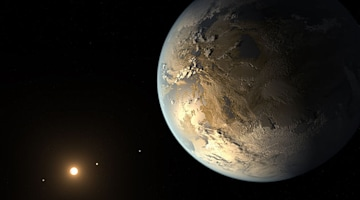 Planetary atmospheres may hold the key to identifying Earth-like worlds