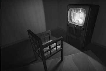 'Un Chien Andalou' inspires surreal game from Russian devs