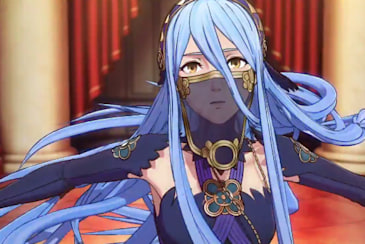 New 'Fire Emblem' RPG alights on 3DS in 2016