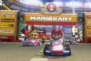 'Mario Kart 8' adds 'Animal Crossing' DLC earlier than expected