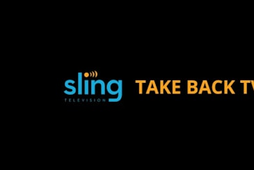 Sling TV preview