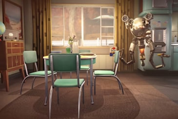 Here's that 'Fallout 4' trailer you're looking for