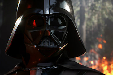 The first look at 'Star Wars Battlefront'