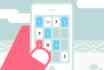 The clone that won't disappear: 'Threes' vs. '2048' on Google Play