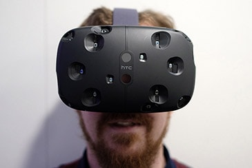 Valve's push into VR will span many headsets