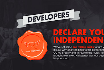 Indie developers out thousands of dollars in OUYA-Razer deal