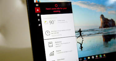 A week with Cortana on Windows 10