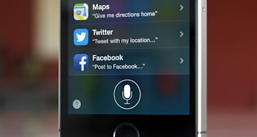 Siri could soon transcribe your voicemail