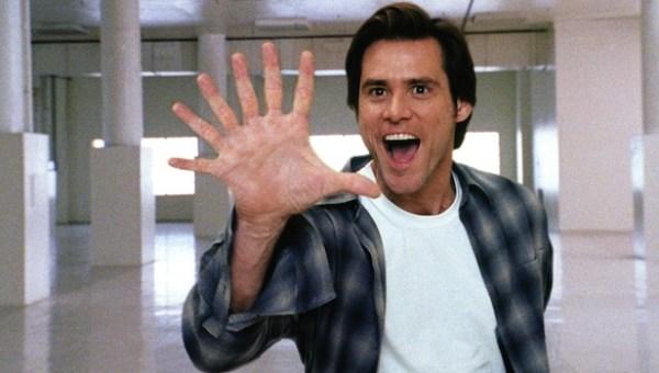 Jim Carrey Movie Mistakes 10