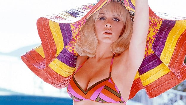 Style Throwback: The Story Behind the Bikini