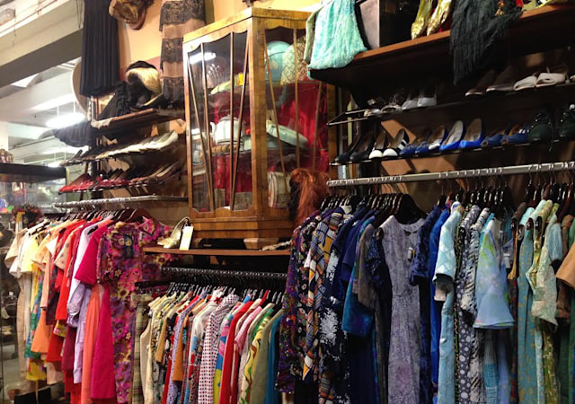 Cheap clothing stores. Used clothing stores near me