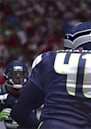 Madden predicts Patriots over Seahawks in Super Bowl XLIX