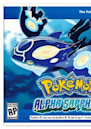 Meet the legendaries of Pokemon Omega Ruby, Alpha Sapphire