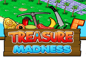 Treasure Madness celebrates Earth Day with new maps