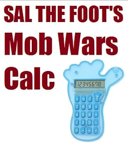 Getting Ahead with the Mob Wars Calculator