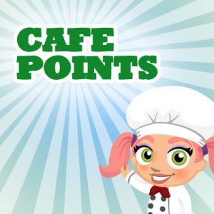 Cafe World: How to earn extra Cafe Points for a limited time