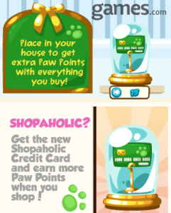Pet Society Shopaholic Credit Card: Everything you need to know