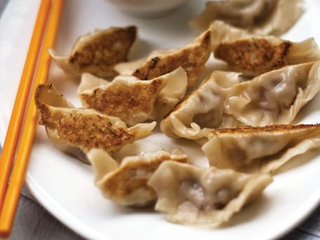 Guotie Pot Stickers