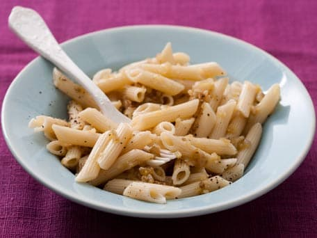Garlic and Onion Pasta Sauce