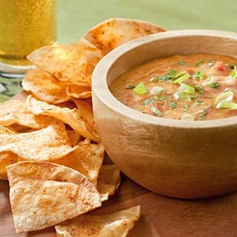 Chile Con Queso