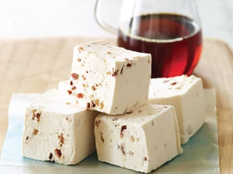 Maple-Bacon Marshmallows