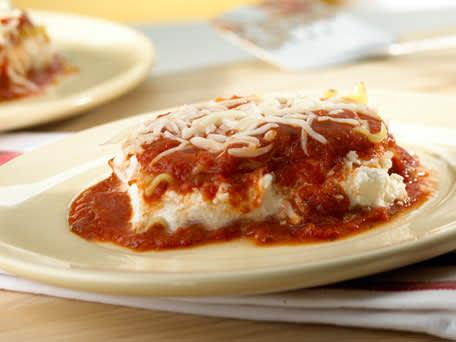 Easy Party Lasagna