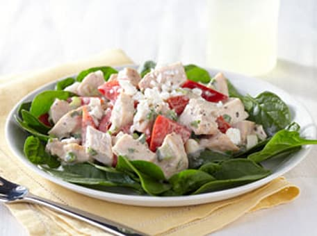 Image of Athenos Balsamic Chicken Salad, Kitchen Daily